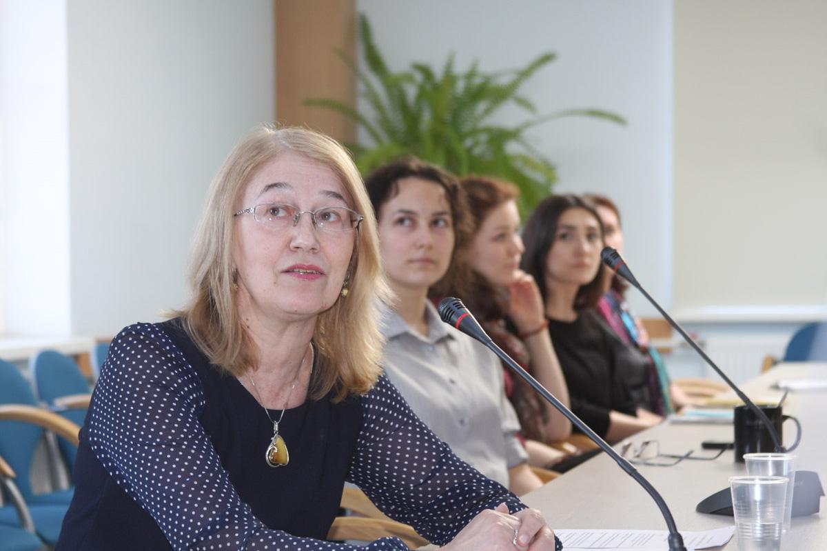В СПбПУ состоялась видеоконференция на тему адаптации иностранных студентов к обучению в вузах России и Беларуси