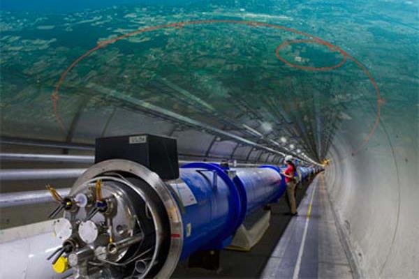 НИЛ Физика элементарных частиц и нейтронные исследования в мегасайнс проектах