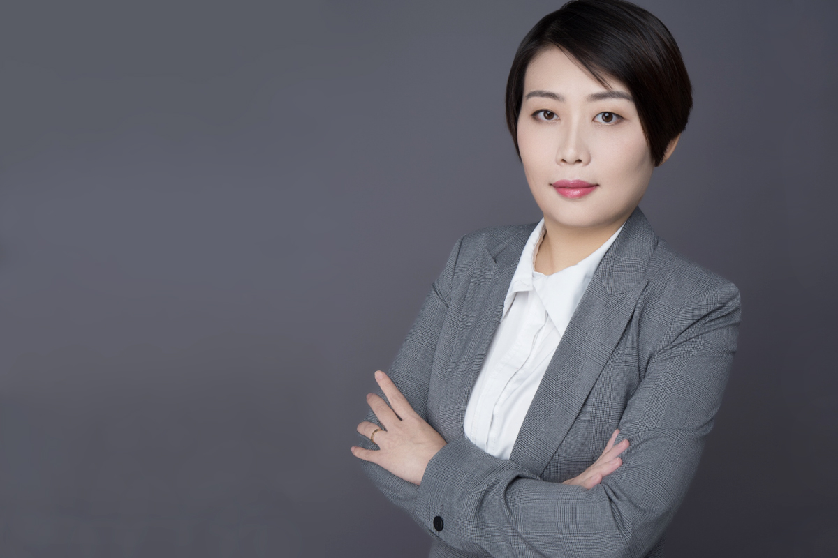 Выпускница СПбПУ Хао Мэйфэнь: «Политехническое образование дает мощный старт для успешной карьеры»