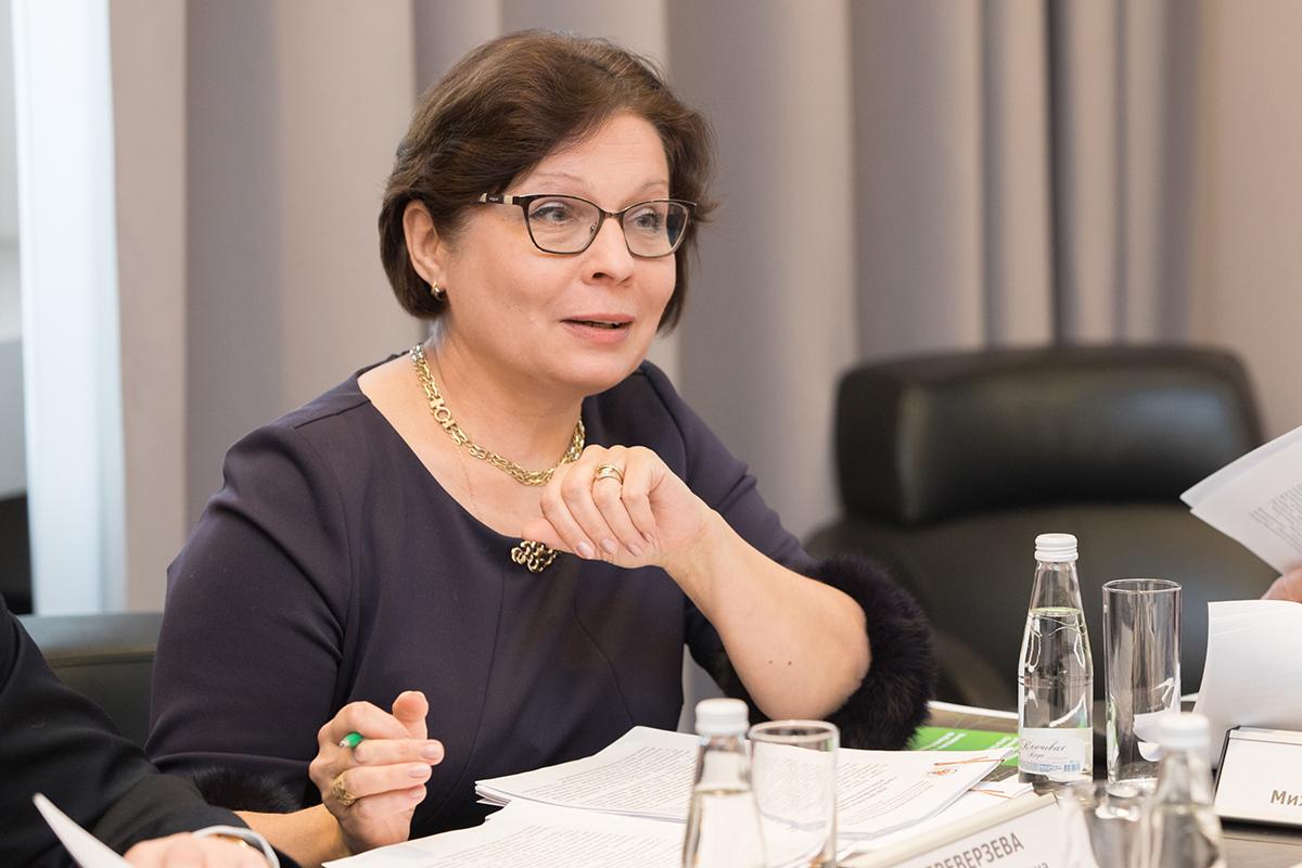 В СПбПУ обсудили план мероприятий по реализации программы «Проект 5-100»