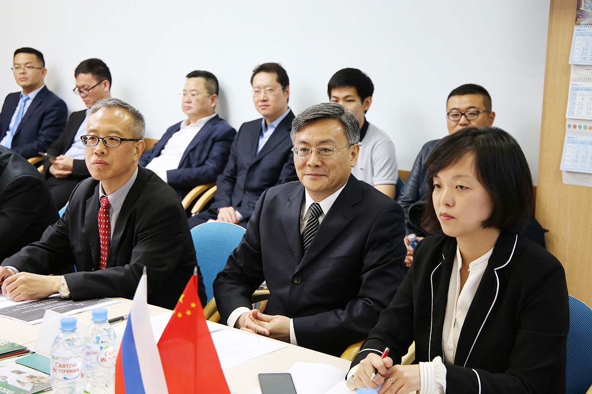 Polytechnic University and Jiangsu Province: Science and Innovation Cooperation