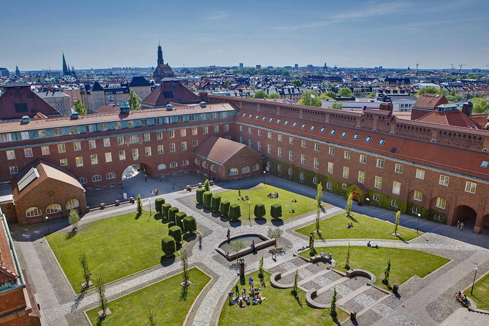 Новая страница в истории партнерства: СПбПУ и Стокгольмский королевский институт технологий