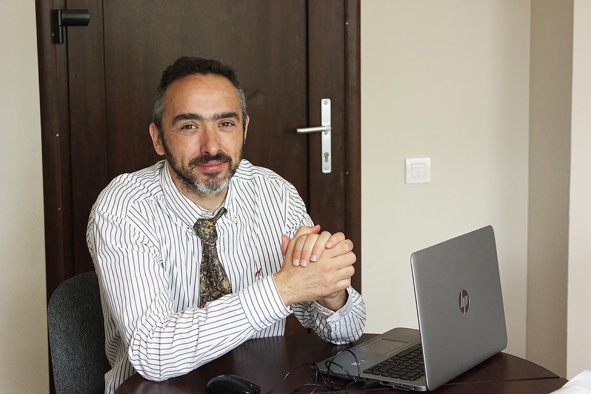 Профессор Университета Аалто Педро Веласа: «Будьте открытыми и свободными для творчества!»