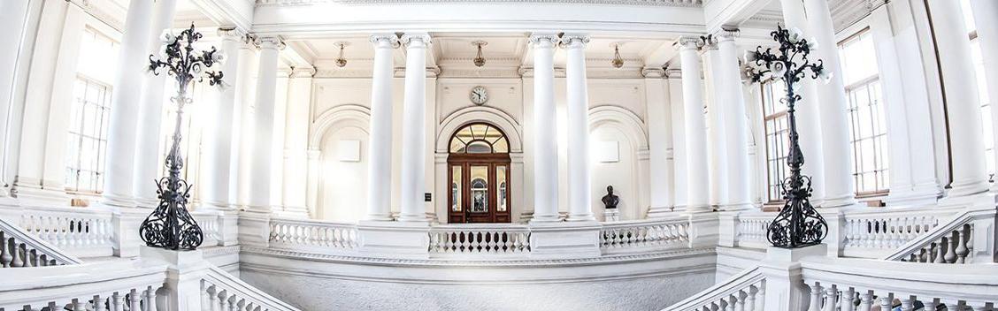 Политехнический университет поднялся на 314 позиций в списке мировых лидеров
